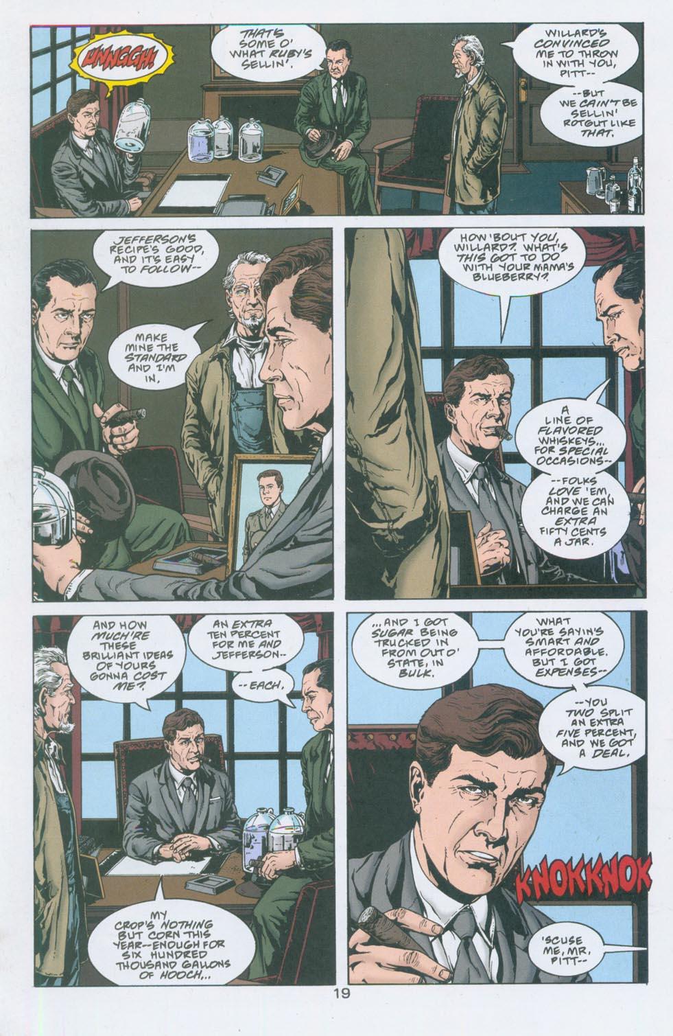 Read online American Century comic -  Issue #11 - 19