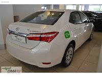 yerli ve elektrikli otomobil DMA