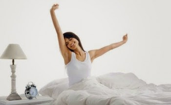 Menata Kamar Agar Tidur