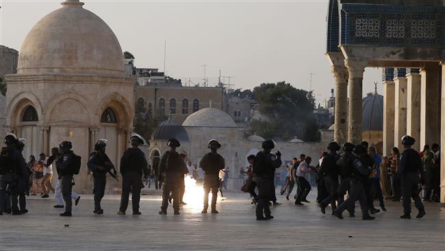 Israel forces abused journalists in East Jerusalem al-Quds: Press body tells court