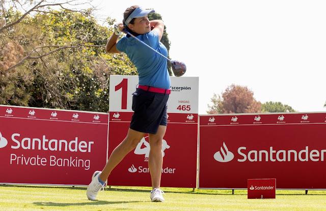 A golf addict blog de golf for Muebles munoz santa marta