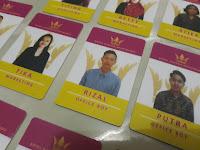 JASA CETAK ID CARD MURAH DEPOK