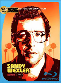 Sandy Wexler (2017) HD [1080p] Latino [GoogleDrive] SilvestreHD