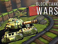 Block Tank Wars 2 Mod v2.3 Apk Free Download
