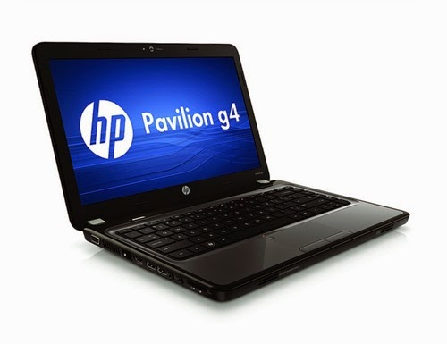 HP Pavilion G4 Driver Download