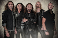 Picture of the band Hammerfall