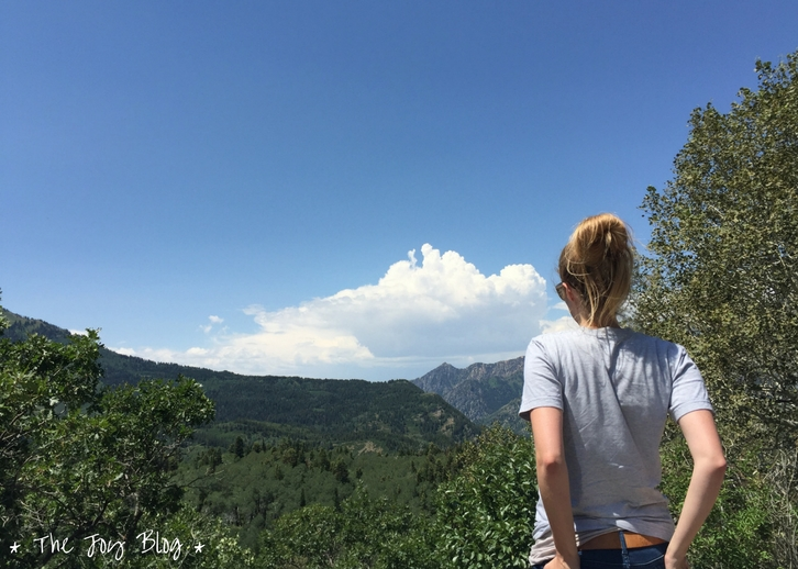 Therapy and Church on the Alpine Loop // WWW.THEJOYBLOG.NET