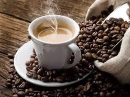 Giảm cân bằng cà phê