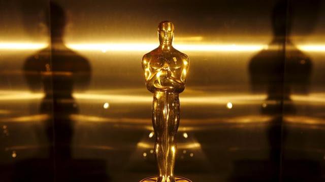 Daftar Nominasi Oscar 2018