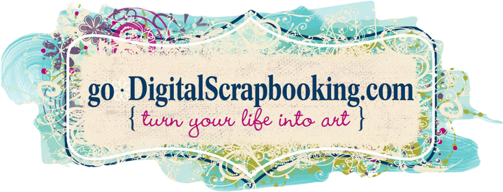 Go Digital Scrapbooking