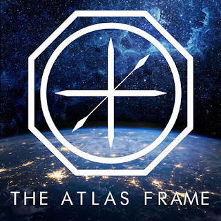 The Atlas Frame - The Atlas Frame (2016) - Album Download, Itunes Cover, Official Cover, Album CD Cover Art, Tracklist