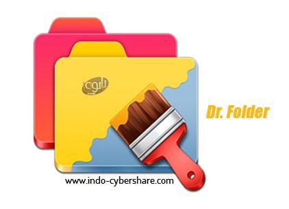Dr. Folder Full Serial Key