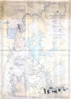 Canal de Panama Nord - 40 000