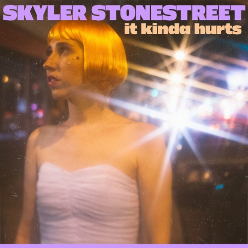 "Skyler Stonestreet Unveils New Single ""It Kinda Hurts"""