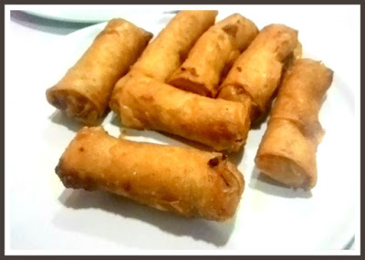Sipa King Lumpia