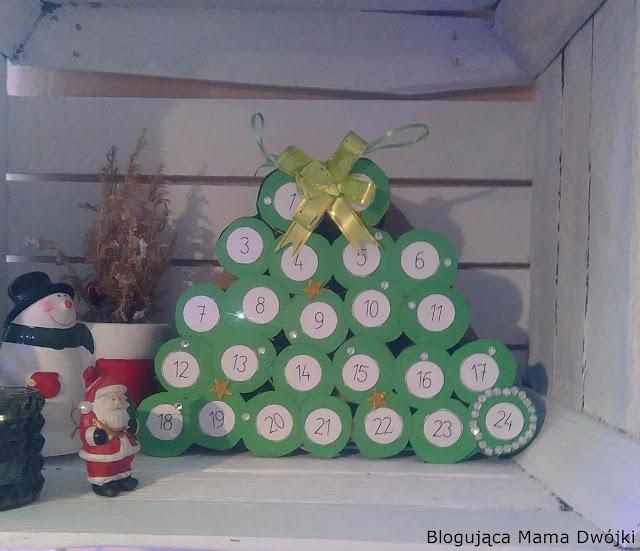 jak zrobic kalendarz, dla dzieci, blog paretingowy, blogujaca mama dwojki, kalendarz, dzieci, dla dzieci, samotna mama,