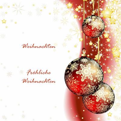Weihnachts background