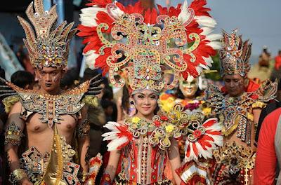 Pengertian budaya - berbagaireviews.com
