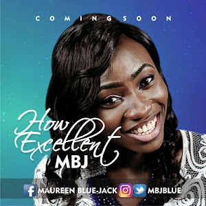 Download Music: MBJ - How Excellent