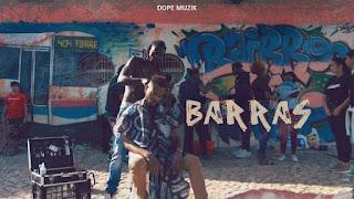 Deezy - Barras (Prod. T-Rex Beatz)