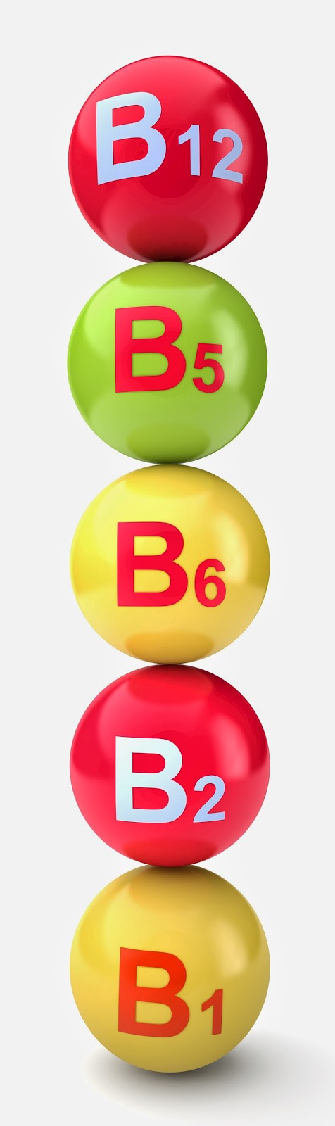 Vitamin B-Kompleks: Manfaat, Efek Samping dan Dosis