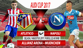 Prediksi Bayern Munchen vs Liverpool 2 Agustus 2017