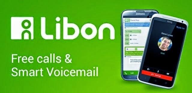 التطبيق Libon