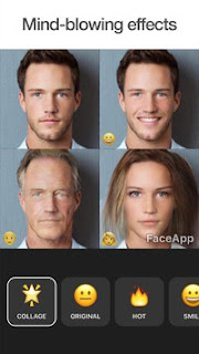 FaceApp Android Apk