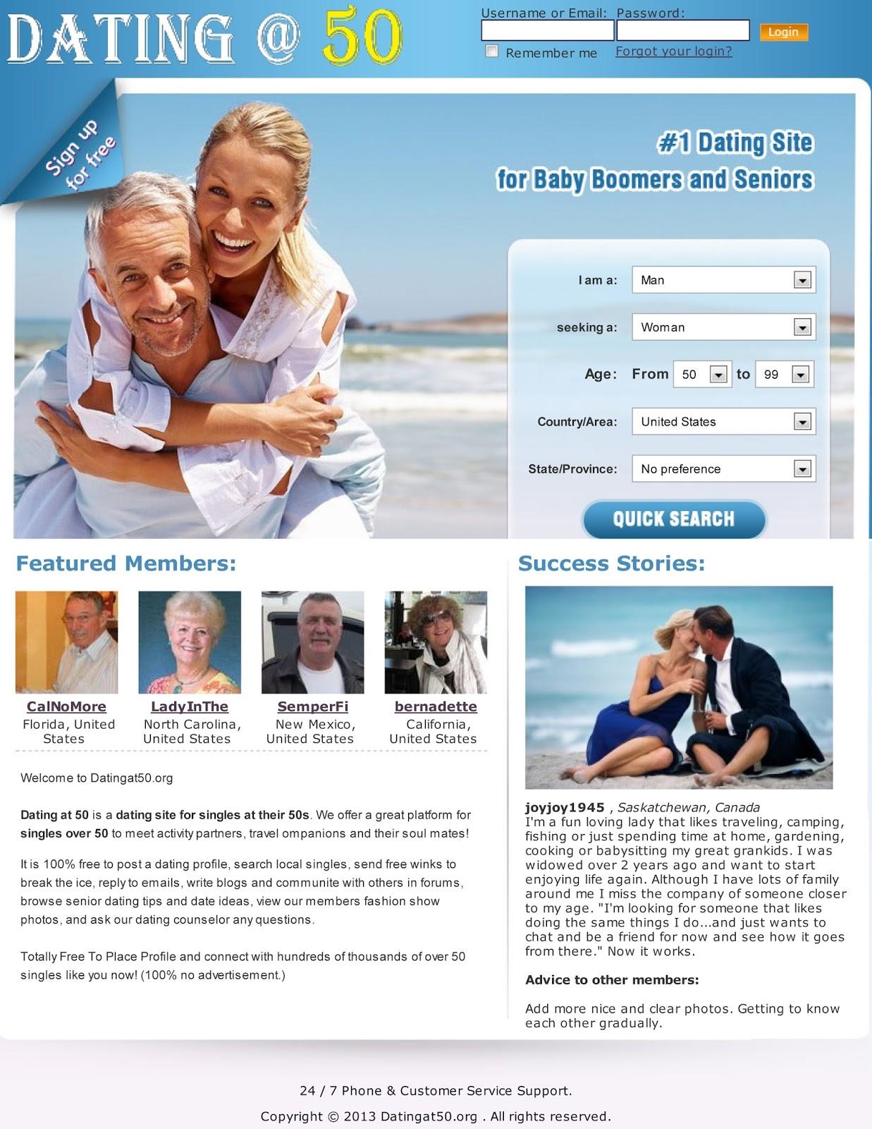 Dating Site Van.
