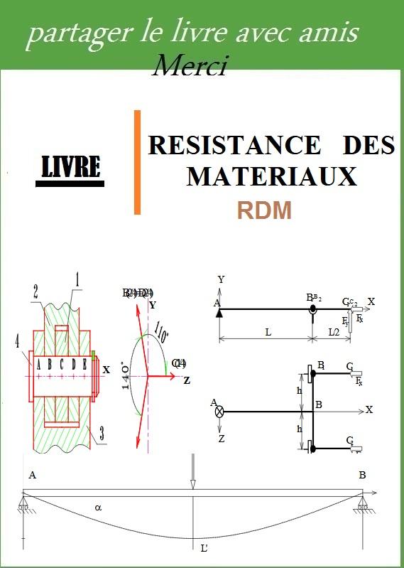 cours rdm pdf debutant pdf