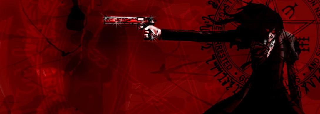 Episodes Hellsing Ultimate VF | Anime Web