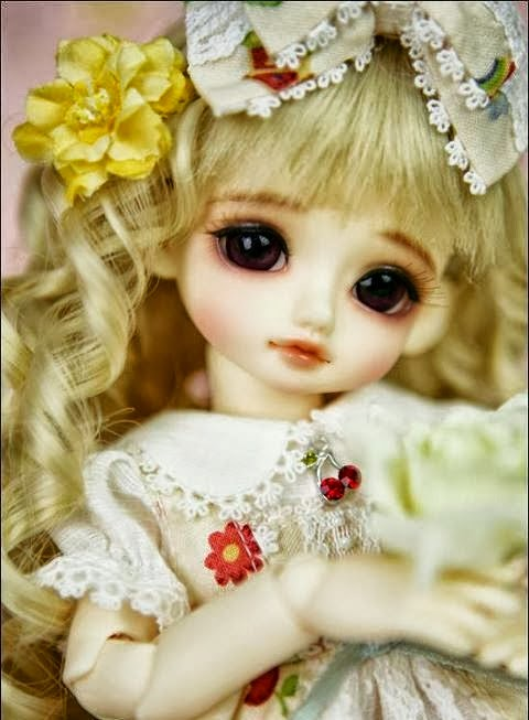 Doll Wallpapers Latest Cover Wallpapers Pictures Slides