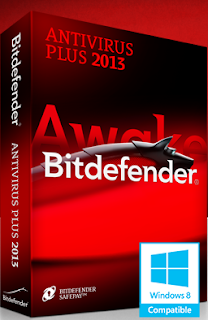 Bit defender Antivirus Plus 2013 free download
