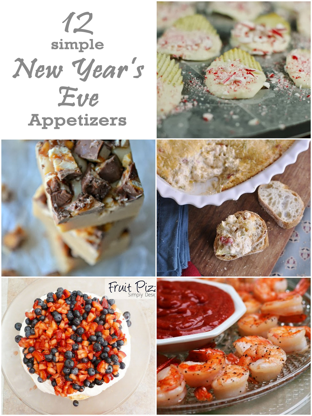 New+Years+Eve+Appetizers 12 Simple Appetizers for New Year's Eve 29