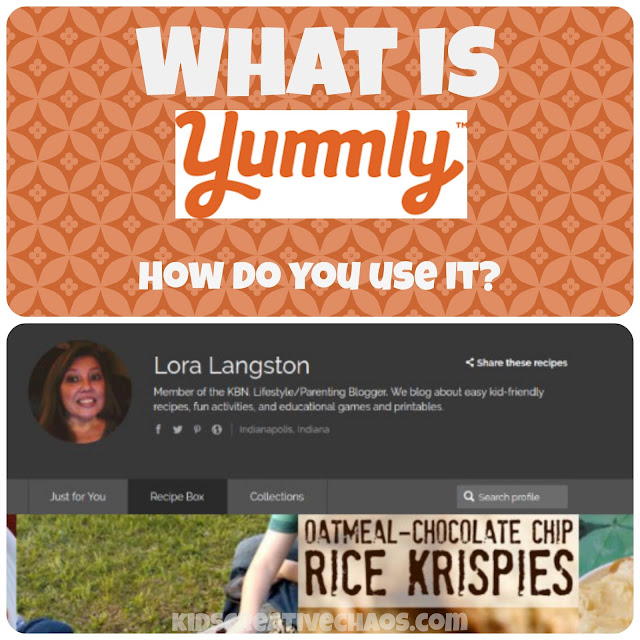 What is Yummly? Get Recipes