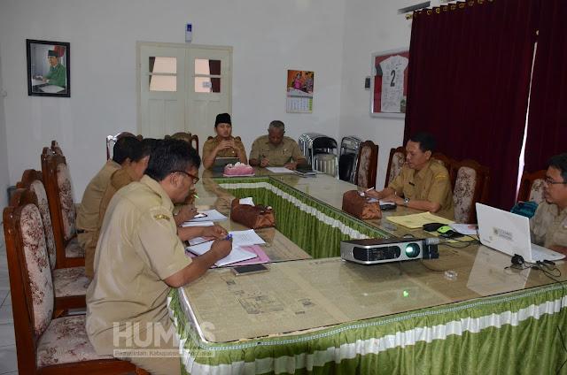 Pemkab Trenggalek Segera Launching Lomba Adipura Desa