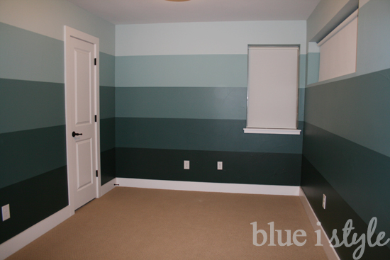 Decorating With Style Tutorial For Painting Perfect