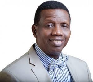 Pastor E. A . Adeboye