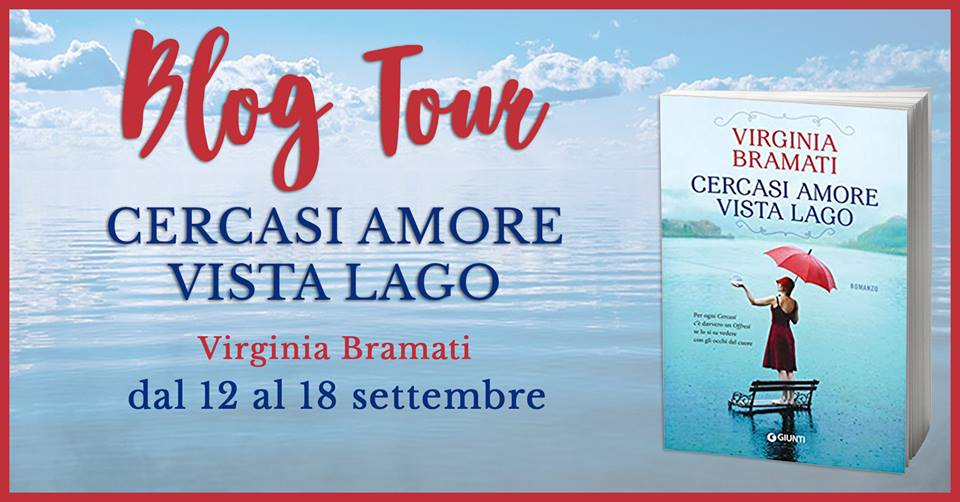 BLOG TOUR Virginia Bramati
