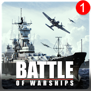 Battle of Warships apk 1.67.9 + Mod + Data(Gold/Unlocked)