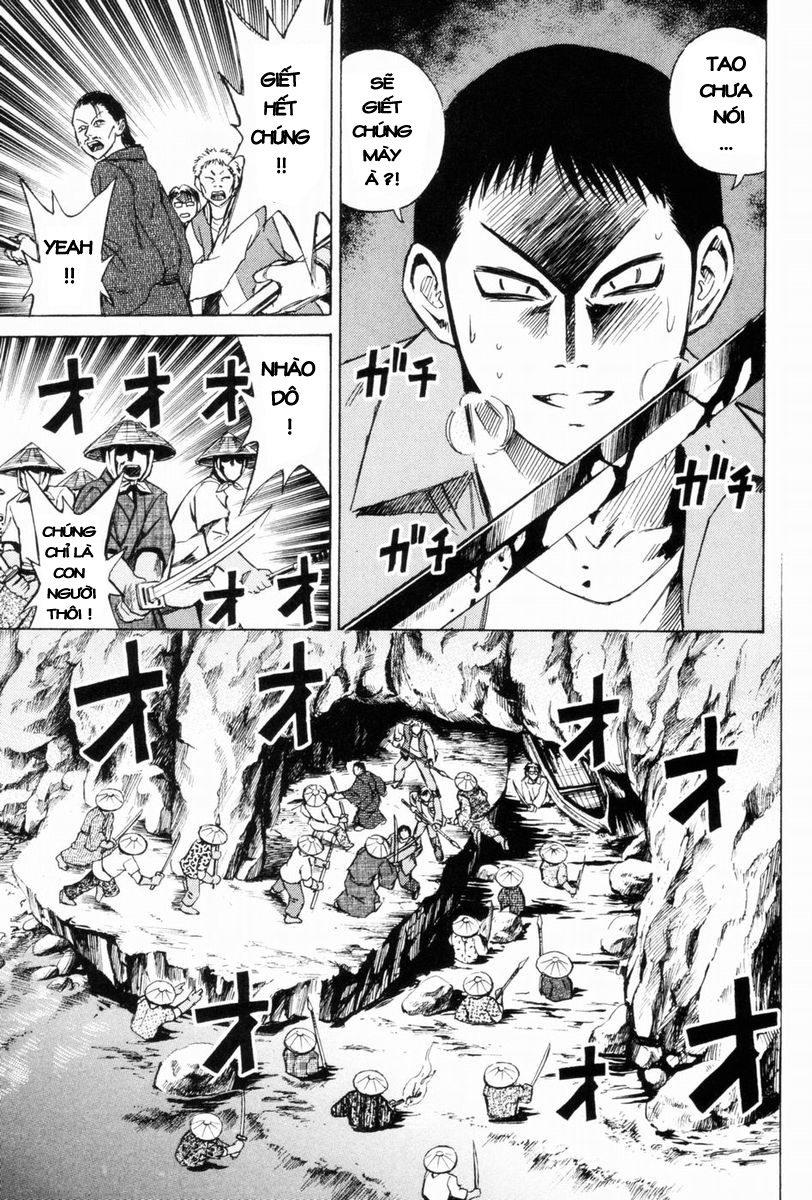 Higanjima chapter 46 trang 15