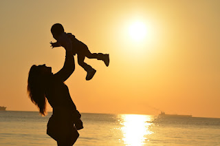 प्यारी माँ || A Motivational Poem on Mother, poem on maa