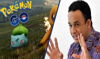 Asyik, Mendikbud Ajak Pengelola Pokemon GO Kerjasama Ramaikan Museum Nasional