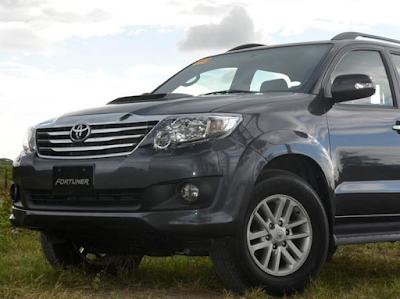 Tips dan Panduan Beli Toyota Fortuner Diesel VNT Bekas