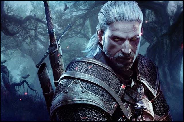 Гайд — прокачка персонажа в Ведьмак 3: Дикая охота