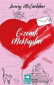 Jenny McLachlan - Gizemli Mektuplar