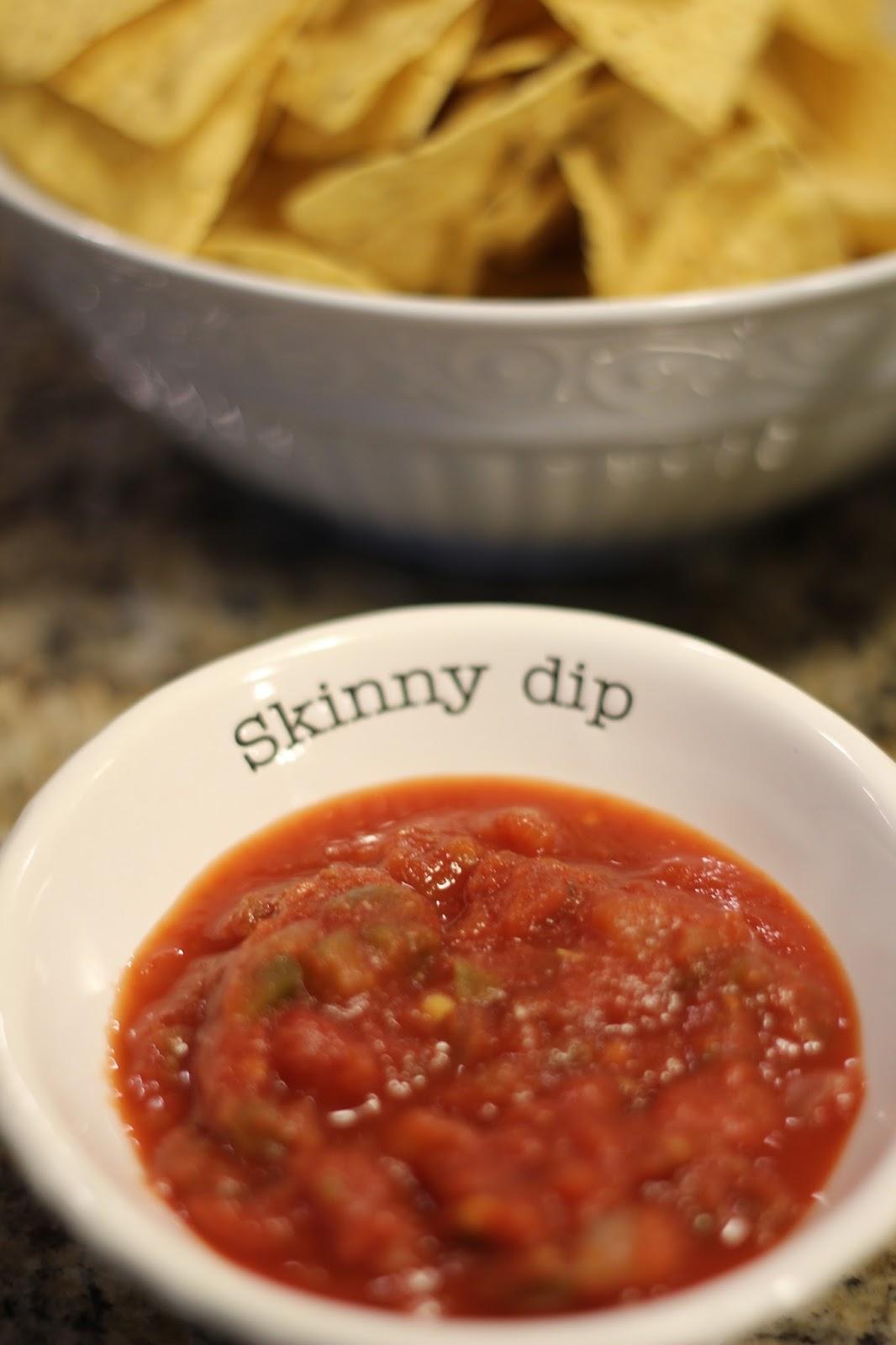 Skinny Dip Mudpie Bowl