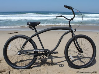 Firmstrong Bruiser Man Beach Cruiser Bike, image, review features & specifications for single speed, 3 speed & 7 speed models