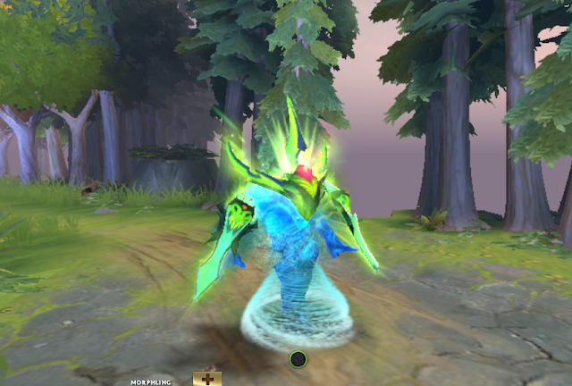Mod Crown of Tears Blade of Tears Morphling