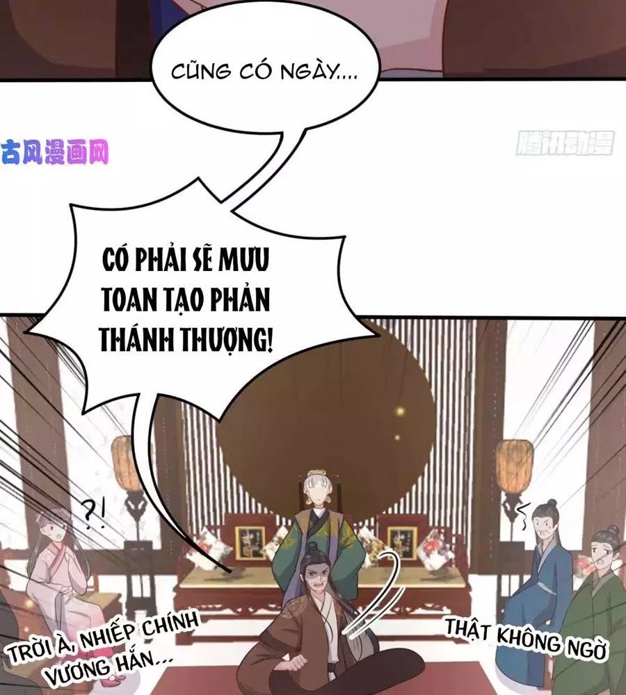 Vương Phi Thông Linh Chapter 7 - Trang 36